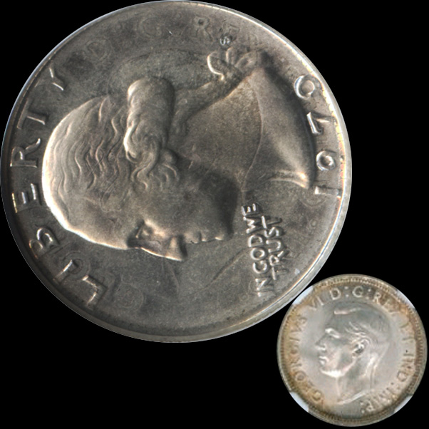 Quarter with tiny mistake could be worth thousands