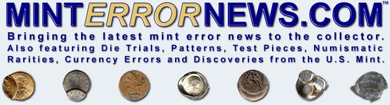 Mint Error News